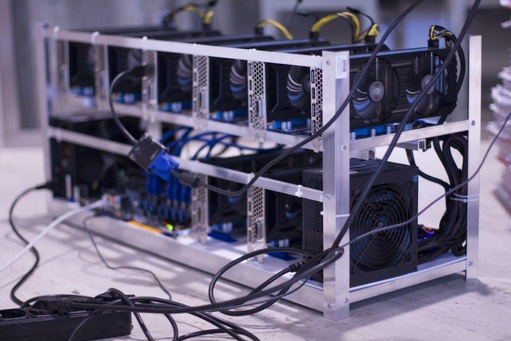 Bitcoin Mining: Chinas Regierungskommission will Verbot