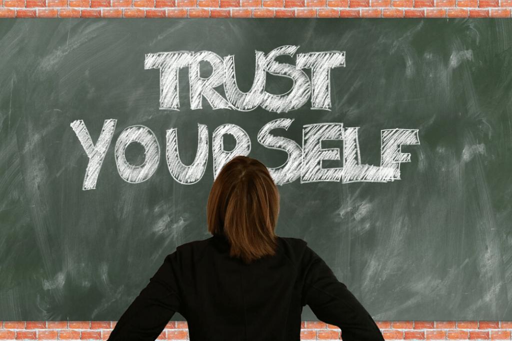 3 Dinge, um deine Verhaltensmuster zu verbessern