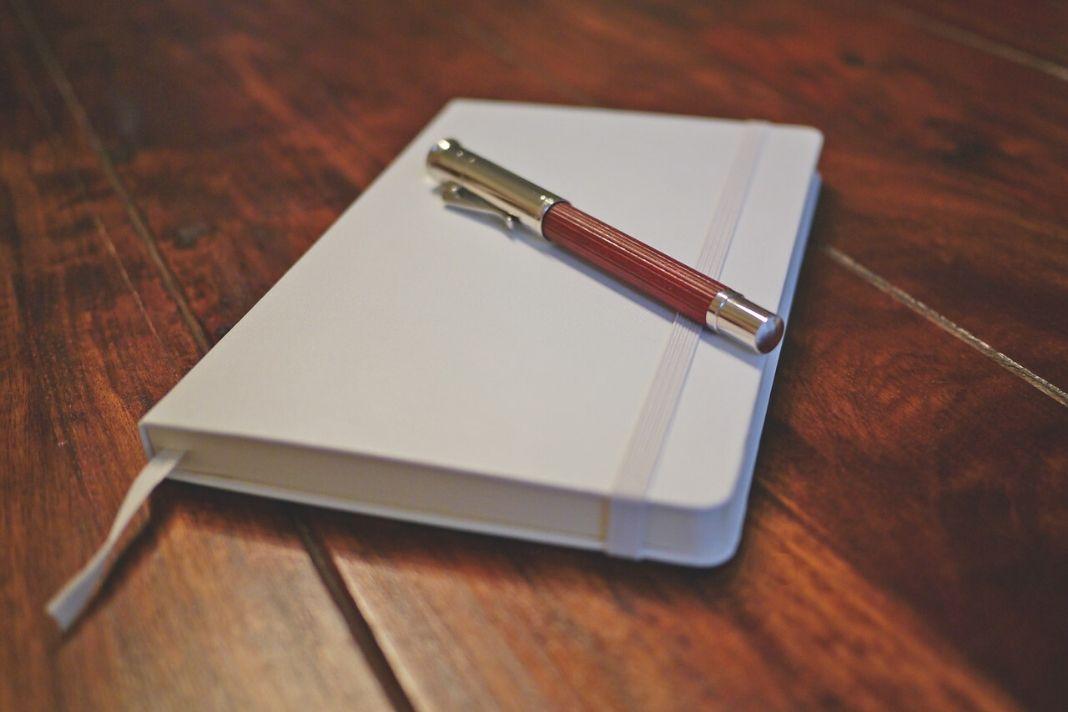 So habe ich es geschafft mein Alltag zu organisieren: meine Ziele, Gedanken, Ideen Termine und Deadlines.