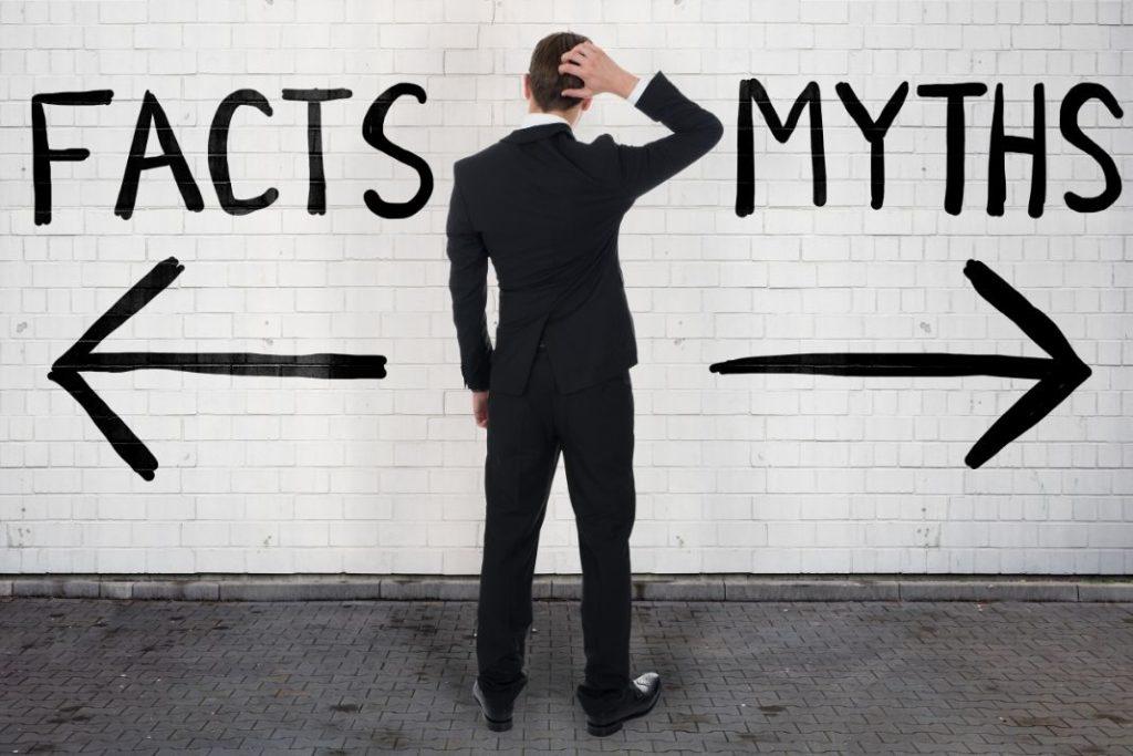 3 Mythen, die deine Karriere behindern und dein weiterkommen blockieren
