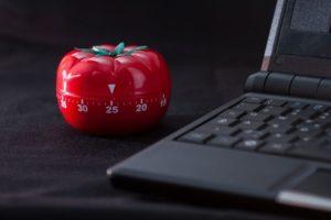 Die Pomodoro-Technik; Dein bester neuer Trick, um produktiver zu sein