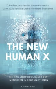 The New Human X