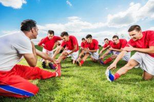 5 Prinzipien, die Führungskräfte vom Profifußball lernen können
