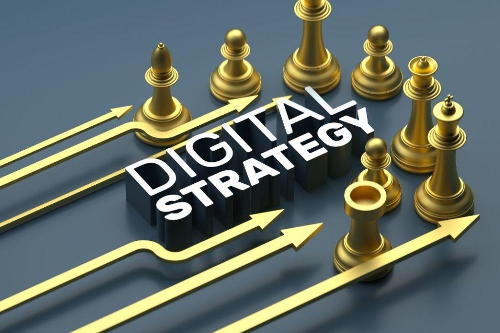 Die Digitale Strategie und Transformation in Zeiten der Krise