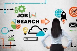Die zehn größten Fehler die Jobsuchende machen