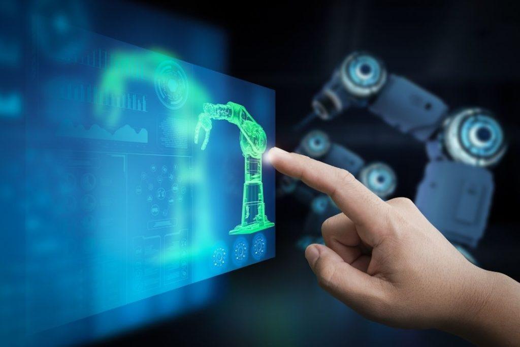 Die Connected Worker formen die Zukunft der Wirtschaft un der Unternehmen