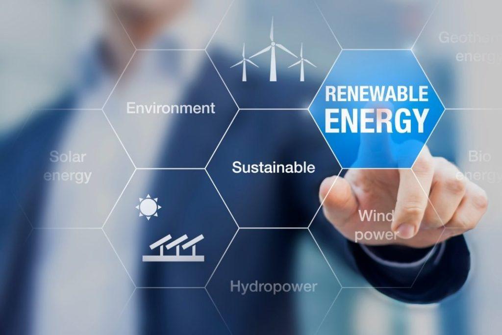 Erneuerbare Energien für eine nachhaltige Zukunft (1)