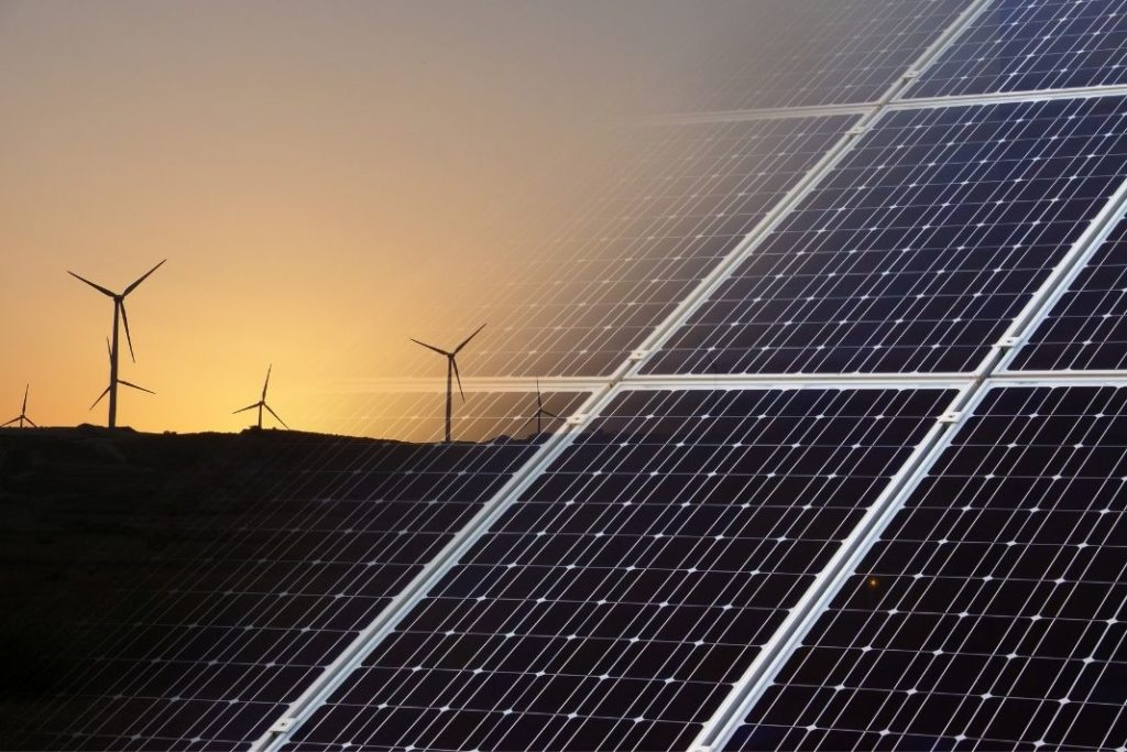Mit Energy-as-a-Service (EaaS) Energie reduzieren