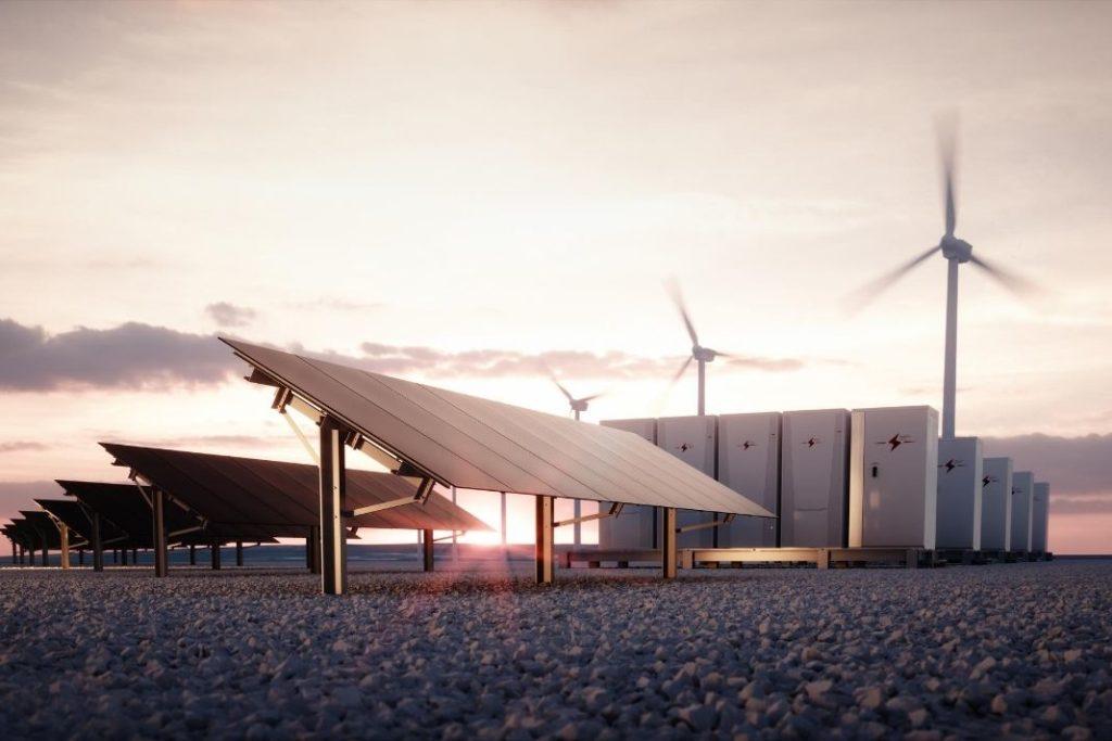 Wie Technologie die zukünftige Energiewirtschaft beeinflussen wird