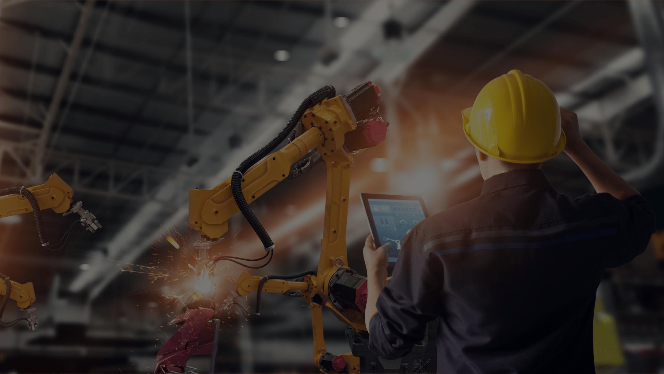 Es ist Zeit in Automatisierung zu investieren